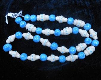 costume jewellery necklace, necklace