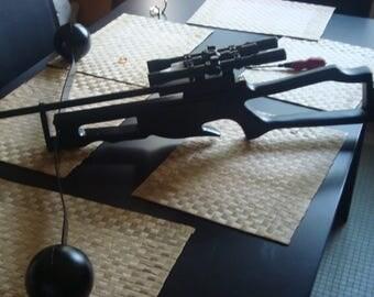 Chebacca Blaster