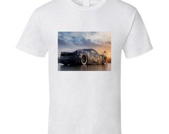 Ferrari Cityscape Tshirt