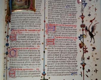 El llibre del consolat del mar. 1407.