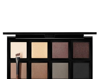 Down To Earth Eye Shadow Palette