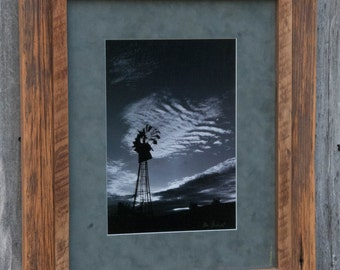 Poplar Wood Frames Etsy