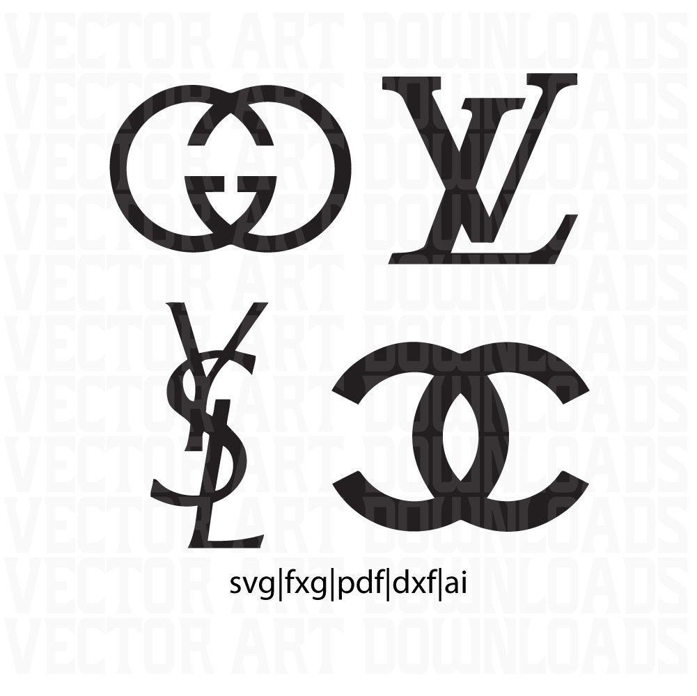 Gucci Logo | Designer Logos | Pinterest | Creative, Creative ...