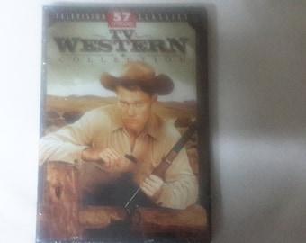 Tv Westerns Dvd The Rifleman Lone Ranger Cisco Kid 57 Episodes Sealed