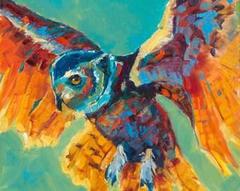 Wisdom's Wings