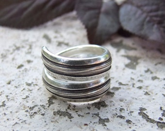 Sterling Silver ring. Silver Jewellery. 925 Silver ring. Ethnic ring. Silver jewelry. Ethnic jewelry.