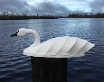 Goose decoy# 17