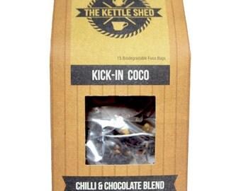 Kick in Coco tea