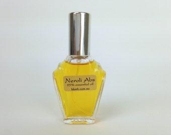Neroli Pure Essential Oil and Perfume Spray