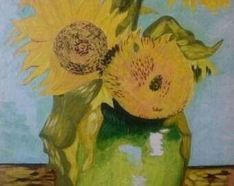 Play Van Gogh