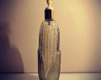 Avon Golden Harvest Bottle