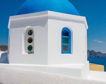 Oia Photography, Santorini Photo, Santorini Print, Fine Art Greece, Fine Art Oia, Photographic Print, Santorini,Greek Islands Print