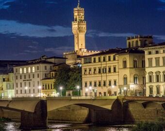 Florence, Italy Print, Renaissance, Cityscape, Florence Wall Art, Florence Print, Italy Photography, Florence Italy Print, Florence Photo