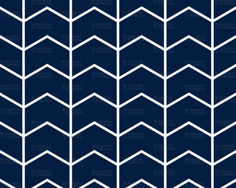 Chevron Fabric by littlearrowdesigncompany