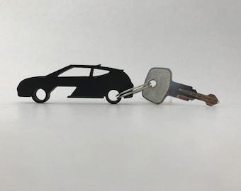 Hyundai Veloster Bottle Opener Keychain