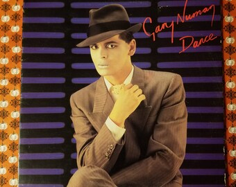 Gary Numan-Dance  SD-38-143