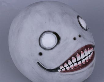 NieR Automata Emil Mask Melmet  For Cosplay
