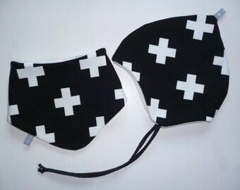 Hat and scarf size 40-42 KU