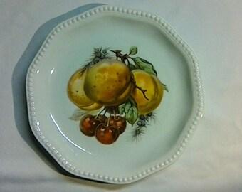 Rosenthal platter