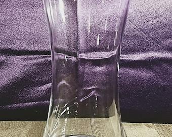 Large Curvy Vase