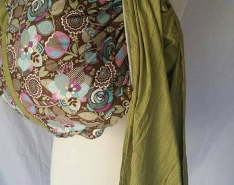 Ring Wrap /Baby sling/Nursing cover up