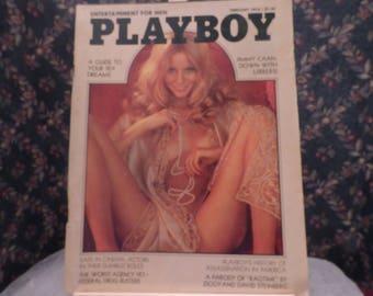 February 1976 playboy