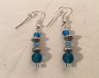 Dangle/Drop Beaded Earrings