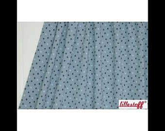 Lotte and Elise Blumenwiese Lille Fabric Bio Jersey (16,36 EUR / m)