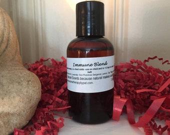 Immune Blend