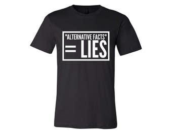 Alternative Facts Shirt