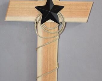 Wooden Cross 5064
