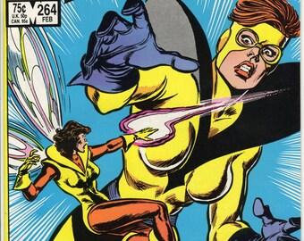 Avengers #264 (Marvel, 1985)
