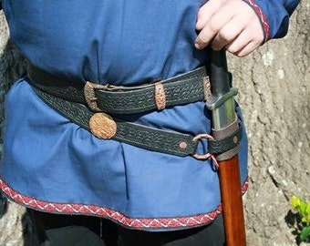 Jarl Sword Belt