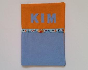 U notebook covers Sunrise / manual work