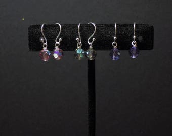 HANATABA earring trio