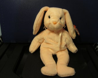 Rare Hoppity Beanie Baby NWT Mint Condition  Misspelled-see listing below