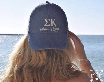 The Favorite Sorority Hat