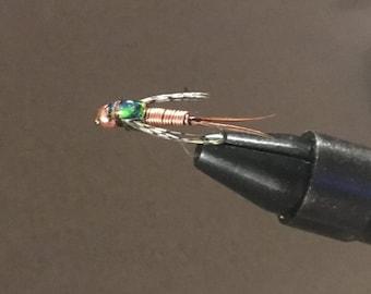 Copper John Fly (Fly-Fishing)