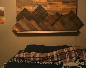 Custom Pallet Furniture