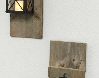 Wall Sconce Lantern