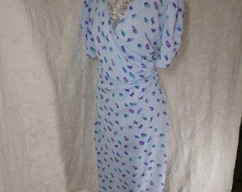 Vintage Bill Berman by Jodi Schwartz Dress
