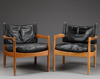 Gunnar Myrstrand Easy Chair