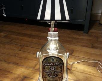 vintage deco lamp