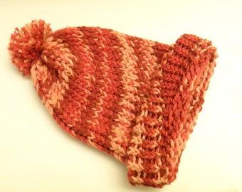 vintage hat for winter
