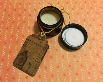 Muscle and Bruise Salve