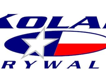 Kolar Drywall Services Logo