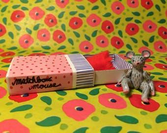 Matchbox Mouse