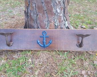 Nautical Hooks