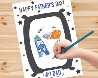 First Father Day Card First Father Day Printable Father Day Card Printable Father