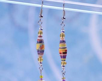 Fiesta Dangle Earrings #327